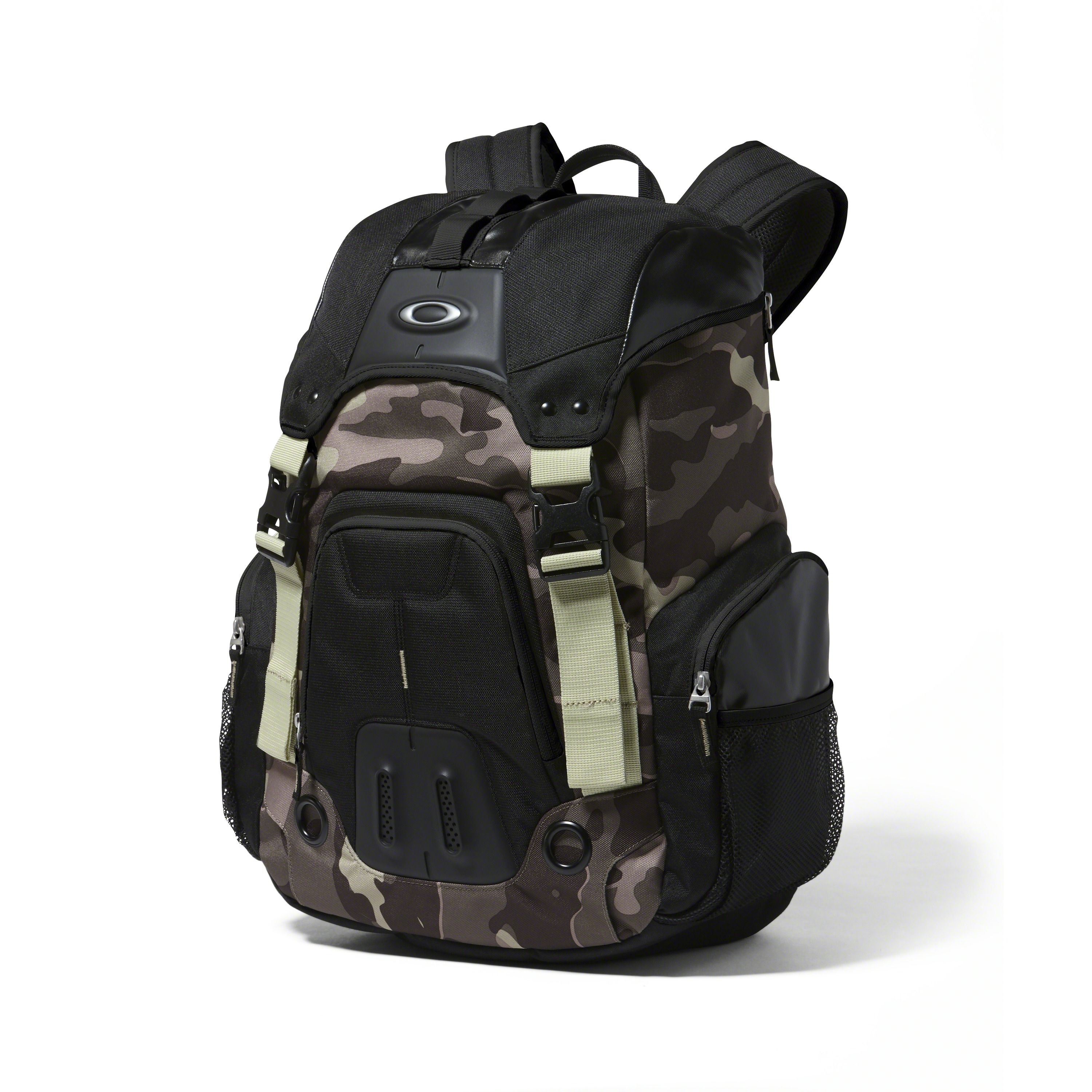 Oakley Gearbox Lx Backpack In Olive Camo Oakley Oakley