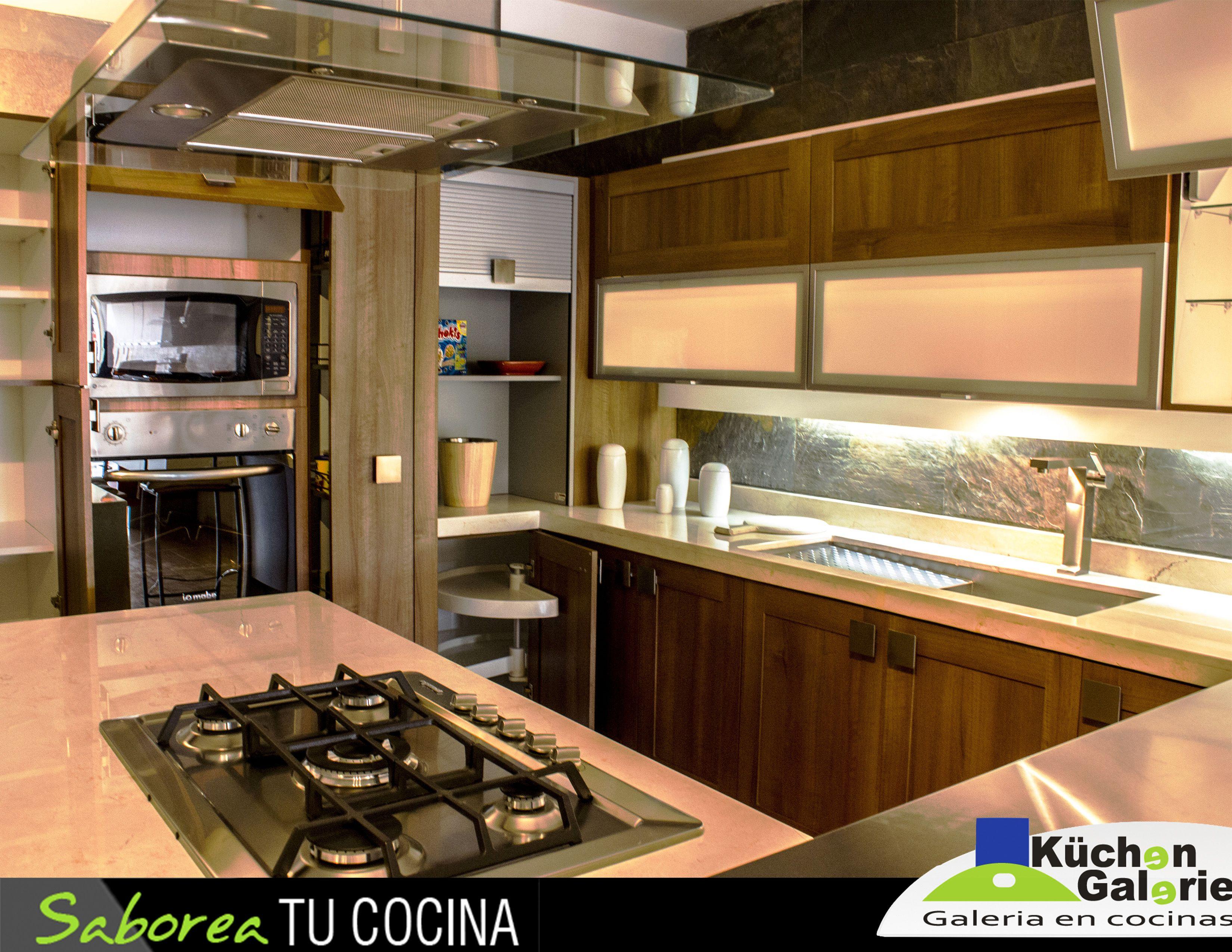 Kuchen Galerie Mazatlán ¡los mejores para hacer tu nueva cocina ...