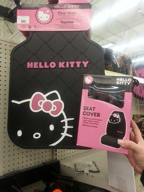 37ea6b3ef Hello Kitty Car, Hello Kitty House, Hello Kitty Items, Cat Stickers, Hello