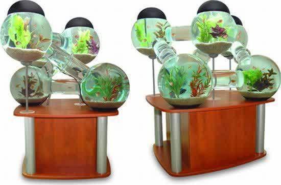 Einzigartige Und Coole Aquarien #Badezimmer #Büromöbel #Couchtisch #Deko  Ideen #Gartenmöbel #