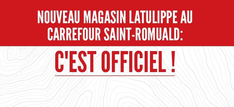 Magasin Latulippe | 637 Rue Saint-Vallier Ouest, Québec