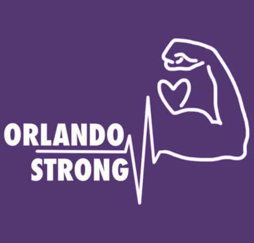 Pin On Pulse Mass Murder Orlando Pride Orlando Strong