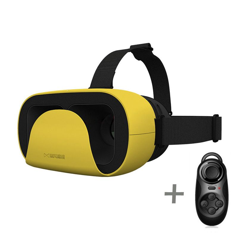 Baofeng Mojing Xd 3d Vr Glasses Virtual Reality Helmet Cardboard Vr Box For Iphone 7 Plus 6 6s Android 4 7 5 5 6 Smartphone Vr Box Vr Glasses Iphone 7 Plus
