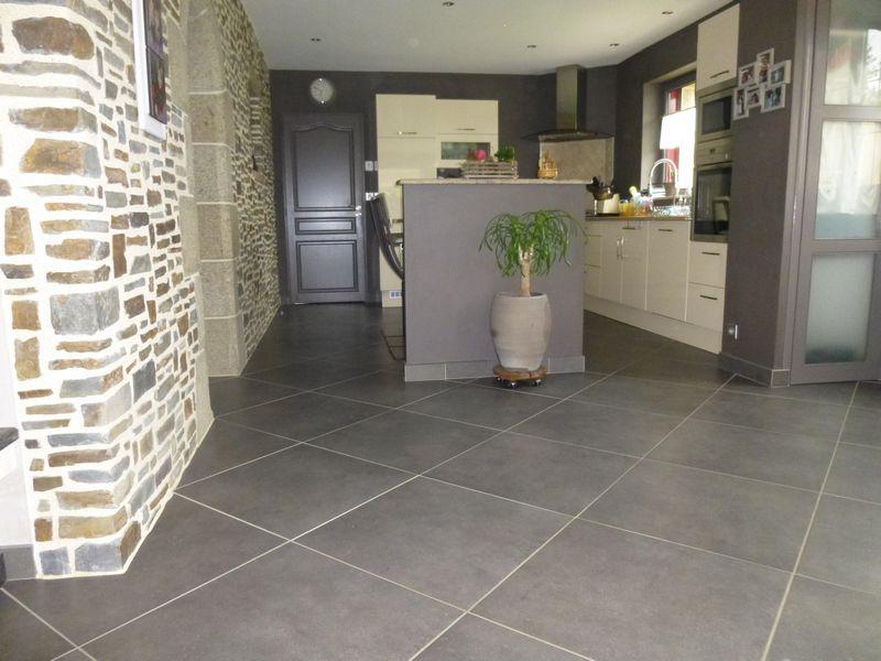 pose carrelage hexagonal cz26 jornalagora. Black Bedroom Furniture Sets. Home Design Ideas