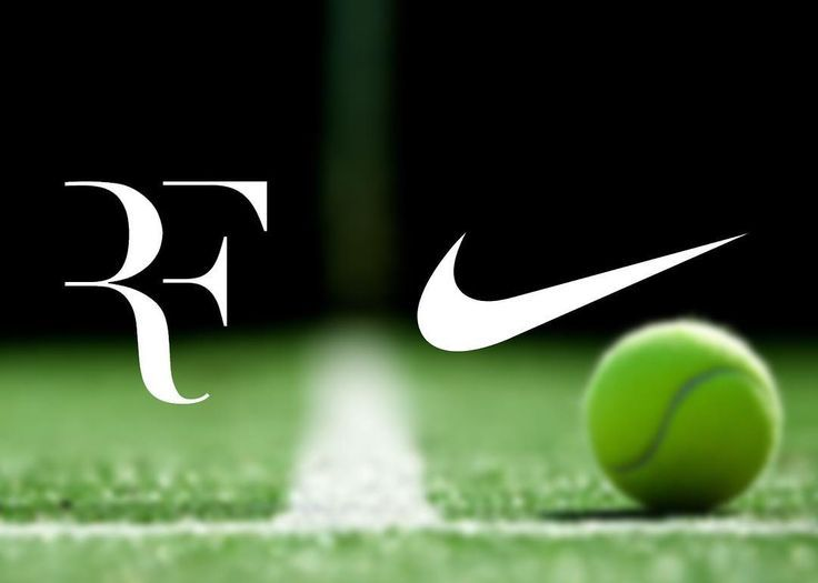 """The King of Tennis - NikeLab Presents: NikeCourt x Roger Federer """"With..."""