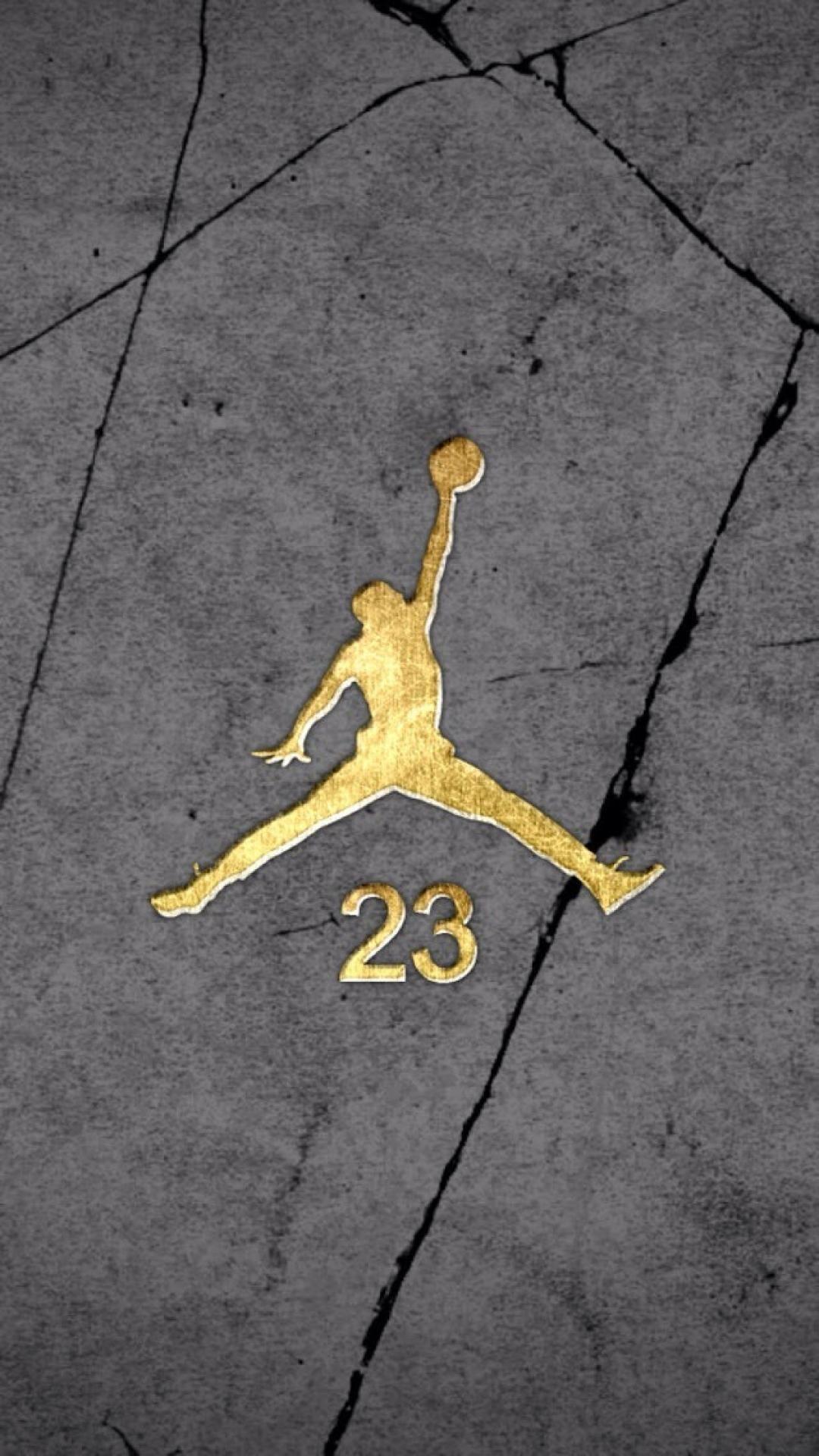Gold Michael Jordan Wallpaper Iphone In 2020 Michael Jordan Wallpaper Iphone Jordan Logo Wallpaper Michael Jordan Art