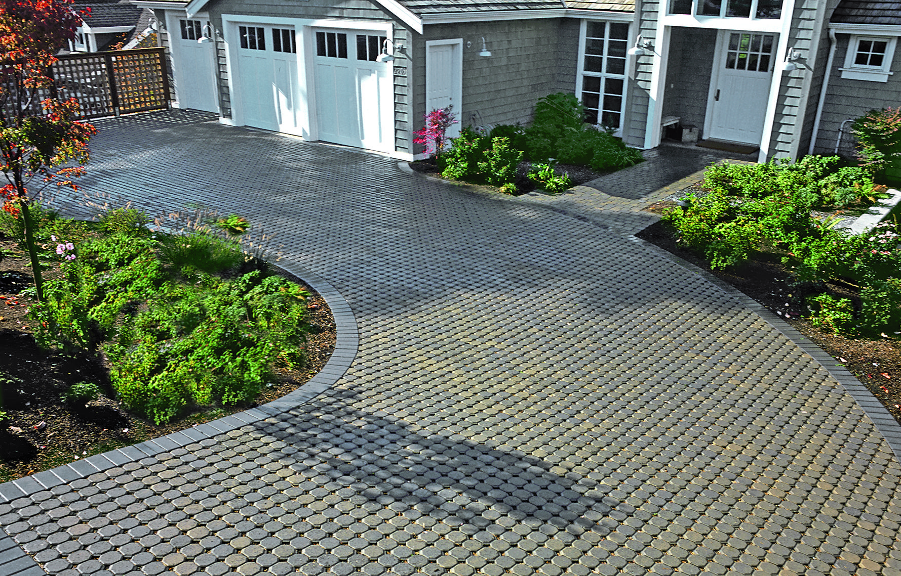 Best Ways To Deal With Storm Water Pervious Paving Pervious Concrete Pervious Pavers