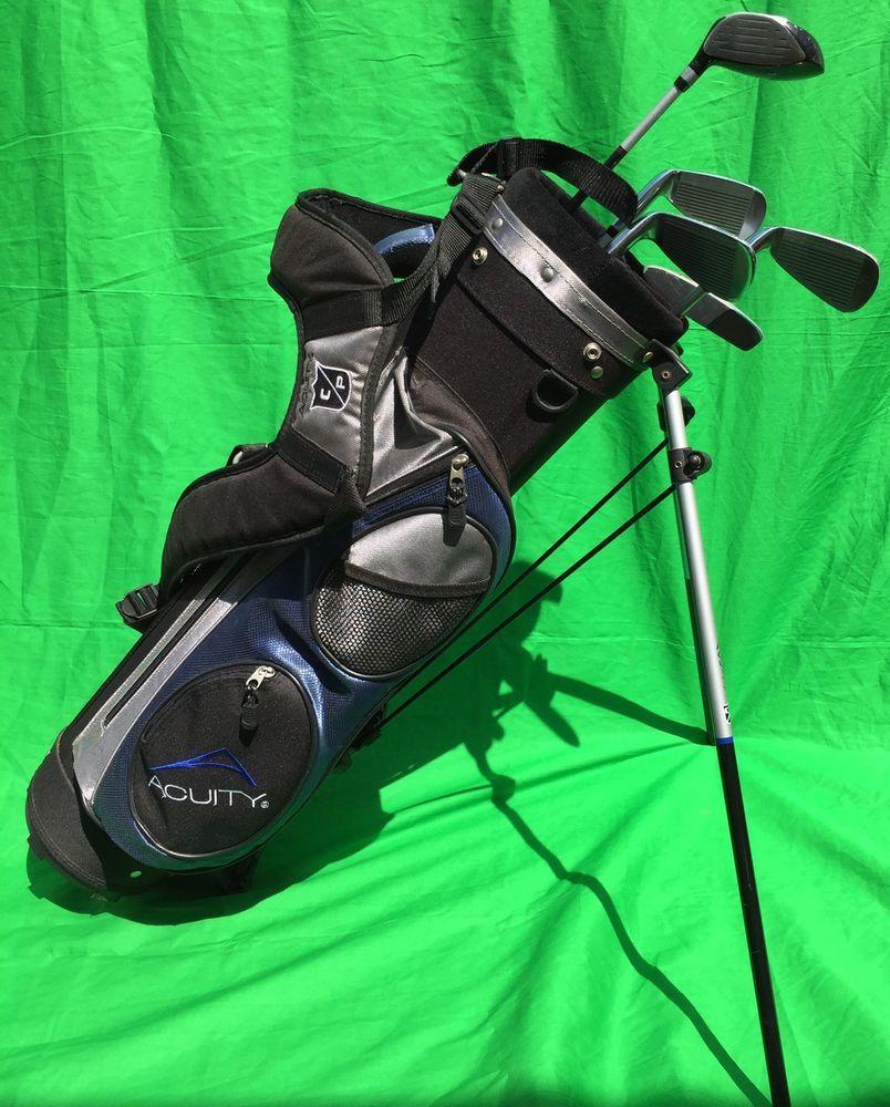21++ Acuity golf equipment ideas