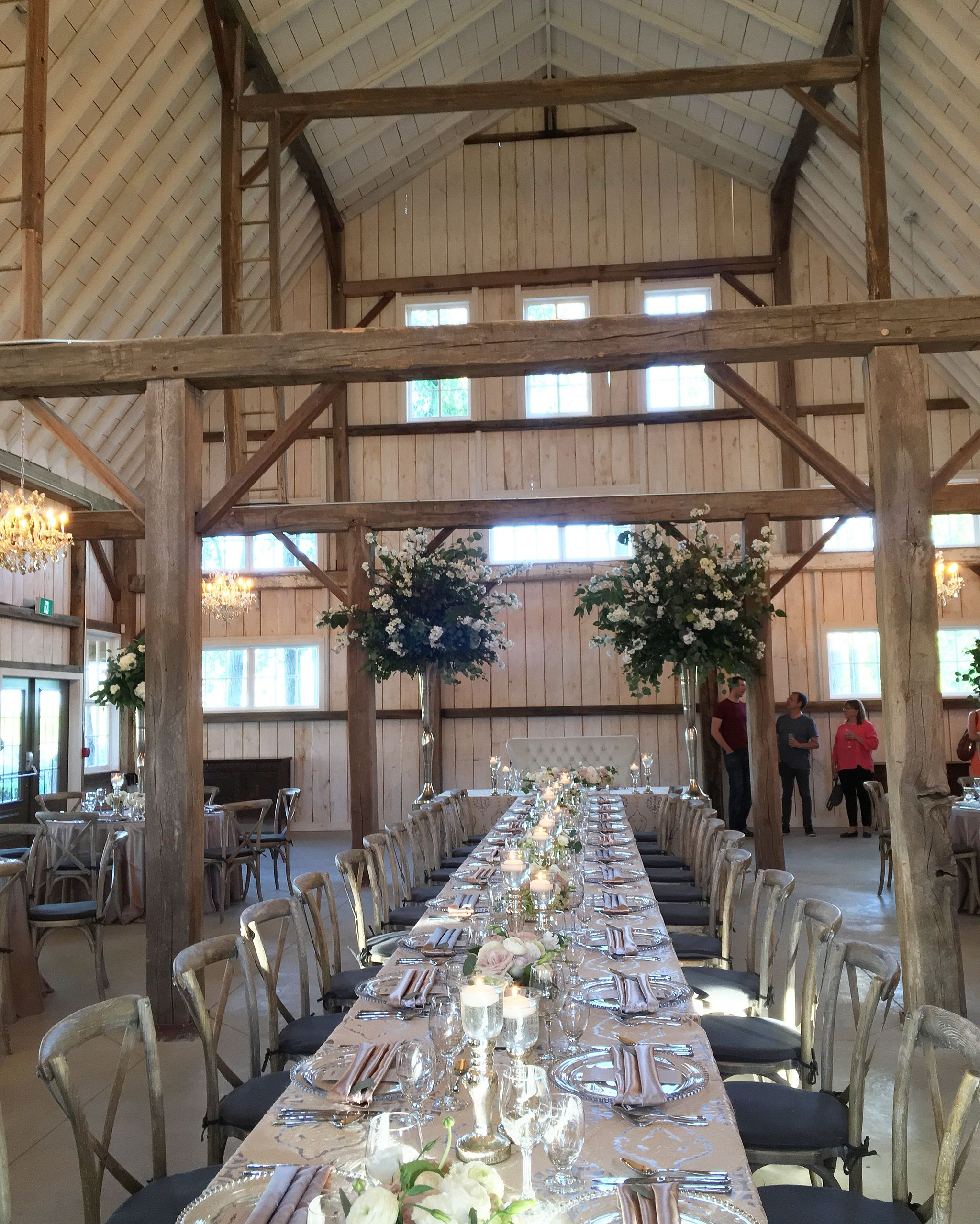 Ottawa Barn Wedding Venue