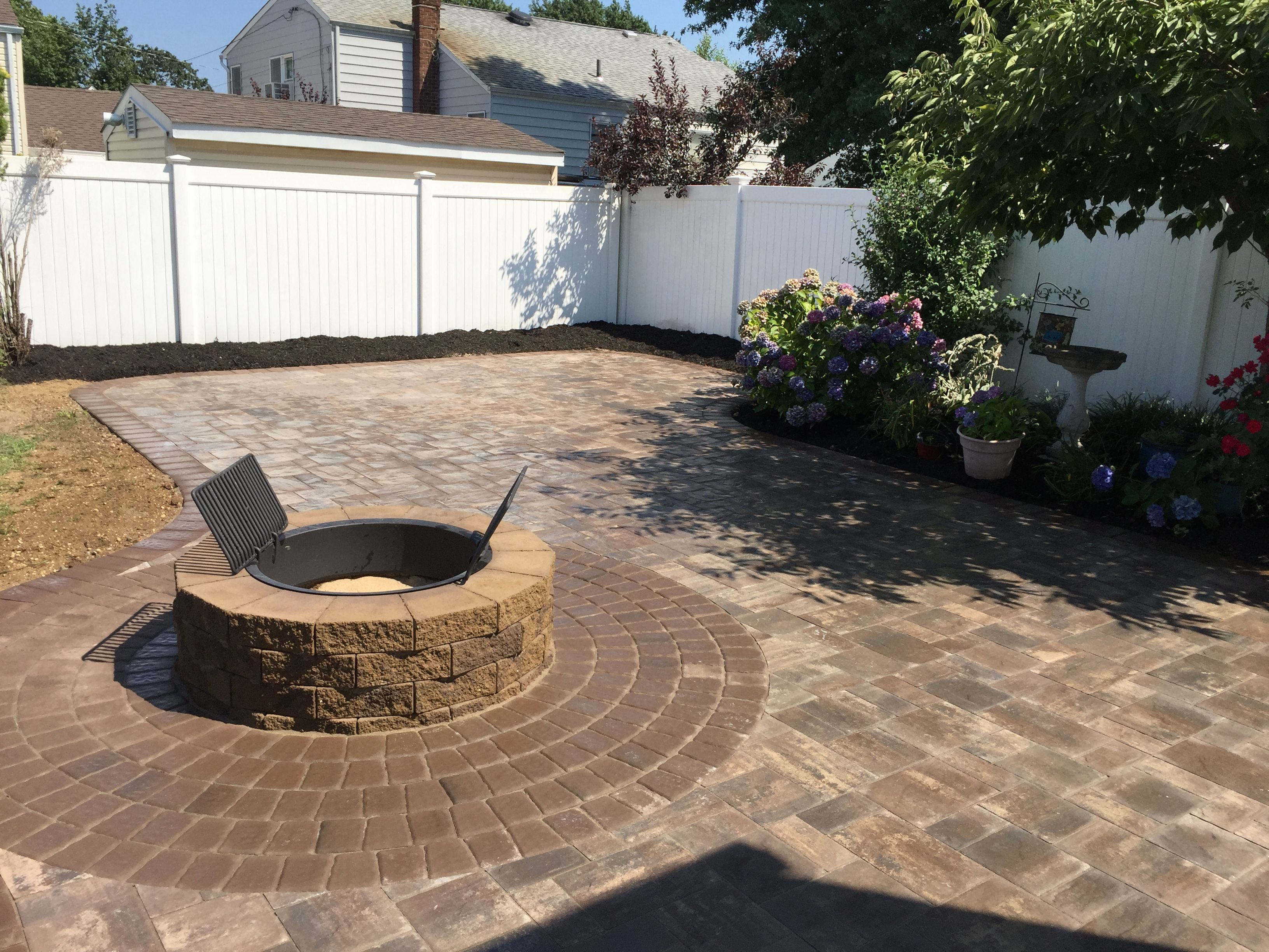 5a240d8b915753f508b6d06abaf5778d Top Result 50 Awesome Backyard Creations Fire Pit Picture 2018 Ojr7