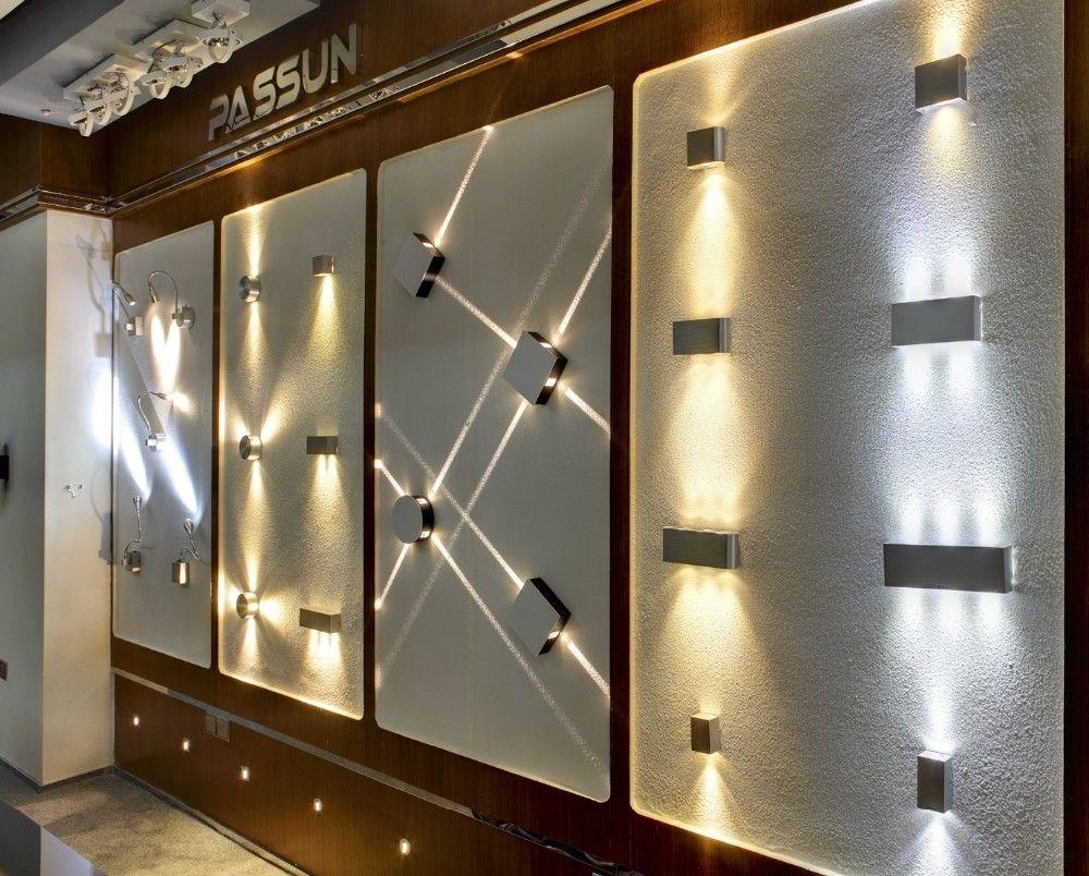 Creative Lighting Поиск в Google In 2019 Showroom Design