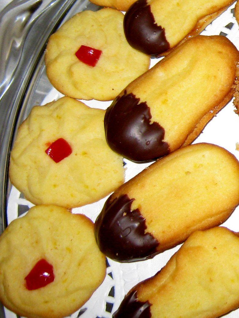 Weihnachtsplätzchen Mit Schokolade.Rezept Für Bärentatzen Leckere Weihnachtsplätzchen Mit Schokolade