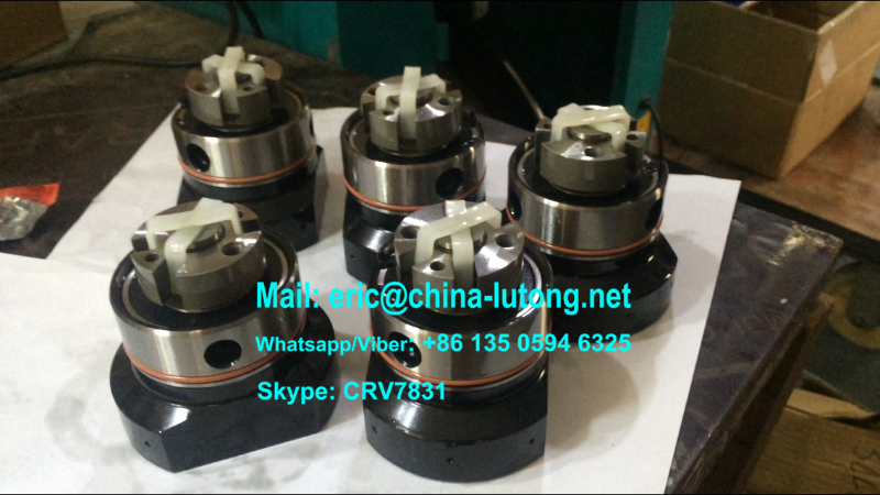 Delphi DPA head rotor for Perkins engines from China diesel