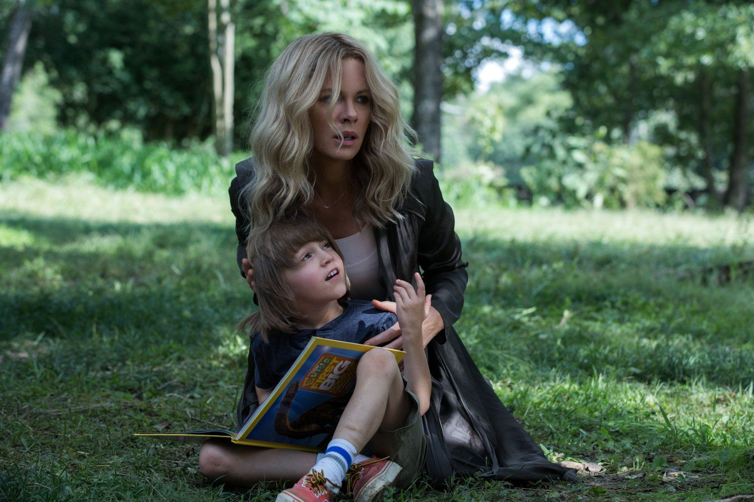 Image of Kate Beckinsale and Duncan Joiner in The Disappointments ...