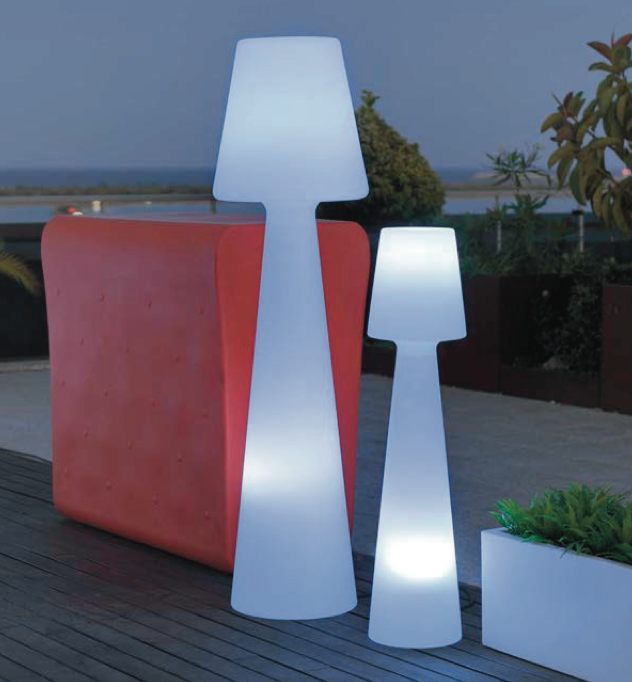 lola 110 165 outdoor lighting ip65 also available in. Black Bedroom Furniture Sets. Home Design Ideas