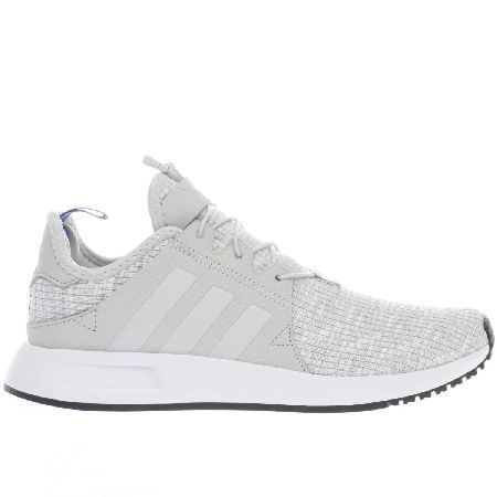384ed09e010a  Adidas light grey x-plr boys youth  Designed for first place performance  and