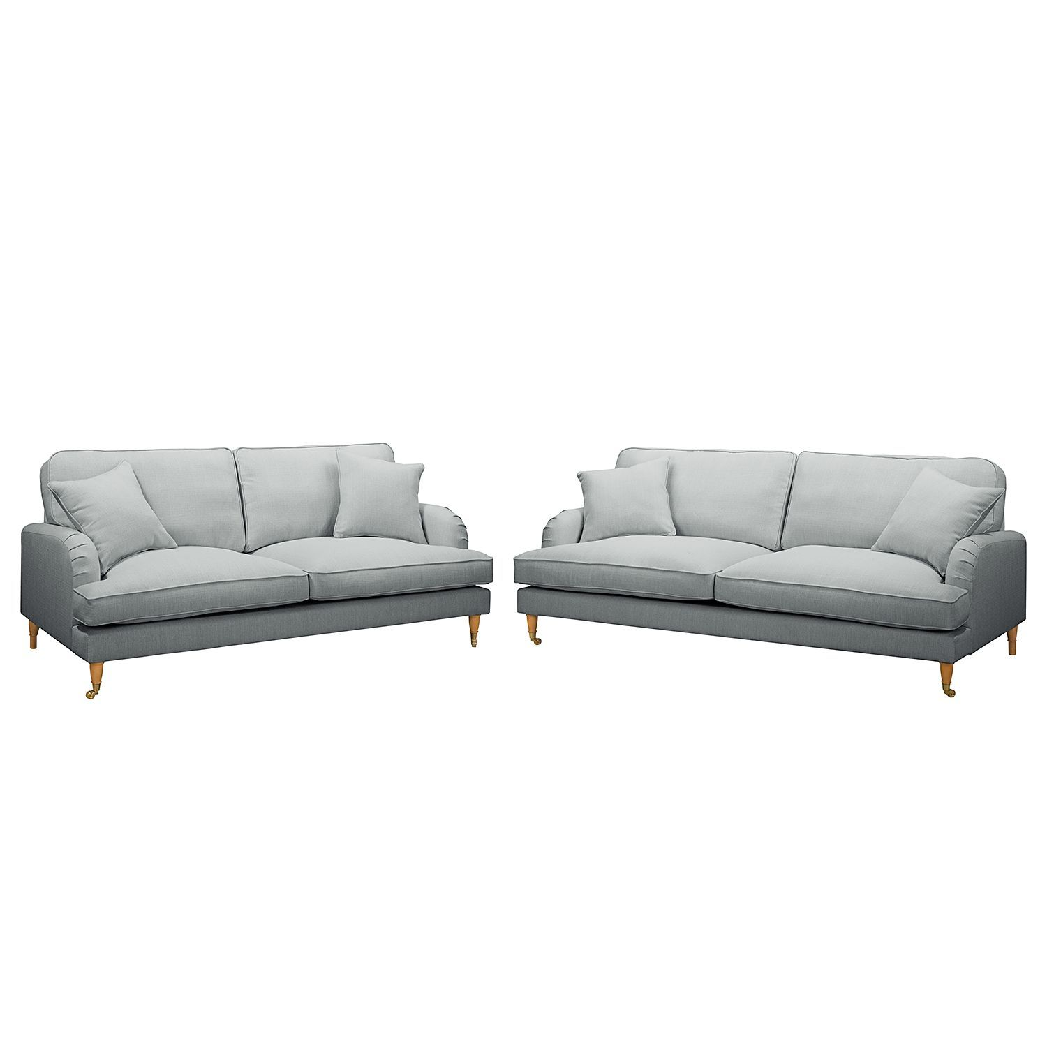 Sofa Günstig Home24 Polstergarnitur Bethania Ii 3 2 In 2019 Sofas Home