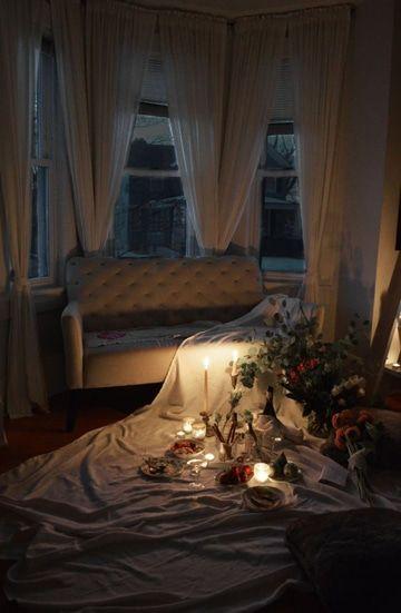 Como Preparar Una Cena Romantica En Casa Facil De Hacer Noches Romanticas En Casa Cena Romantica En Casa Cenas Románticas