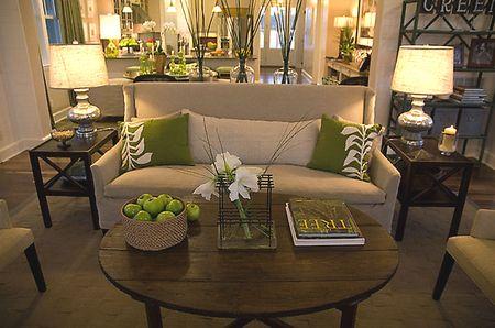 Groene Accessoires Woonkamer : Groene accessoires woonkamer cool must als je veel groen gebruikt