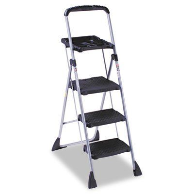 Werner Step Ladder Paint Tray