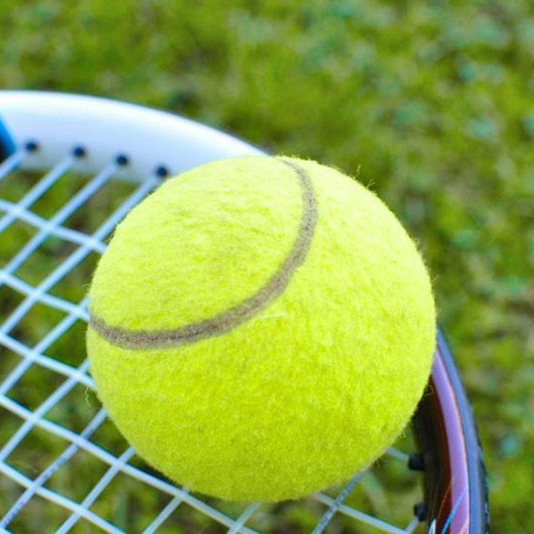 3 05 Aud Tennis Ball Sports Tournament Outdoor Fun Cricket Beach Dog Activity Game Toy Ga Ebay Lifestyle Sports Tournaments Tennis Tennis Balls