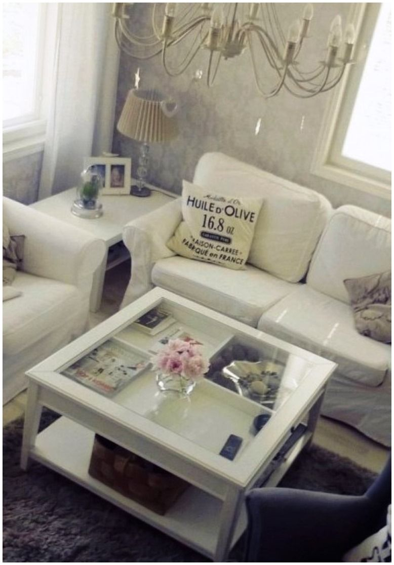 Shadow Box Coffee Table Ikea Ideas