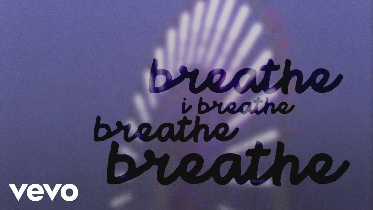 Backstreet Boys Breathe Lyric Video Backstreet Boys Lyrics Backstreet Boys Love Songs