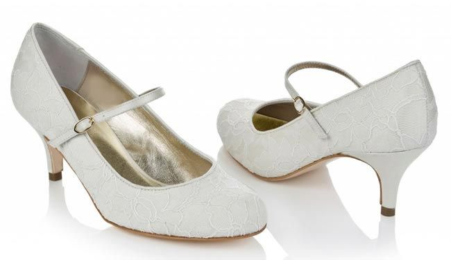 Dolly by Rachel Simpson shoes