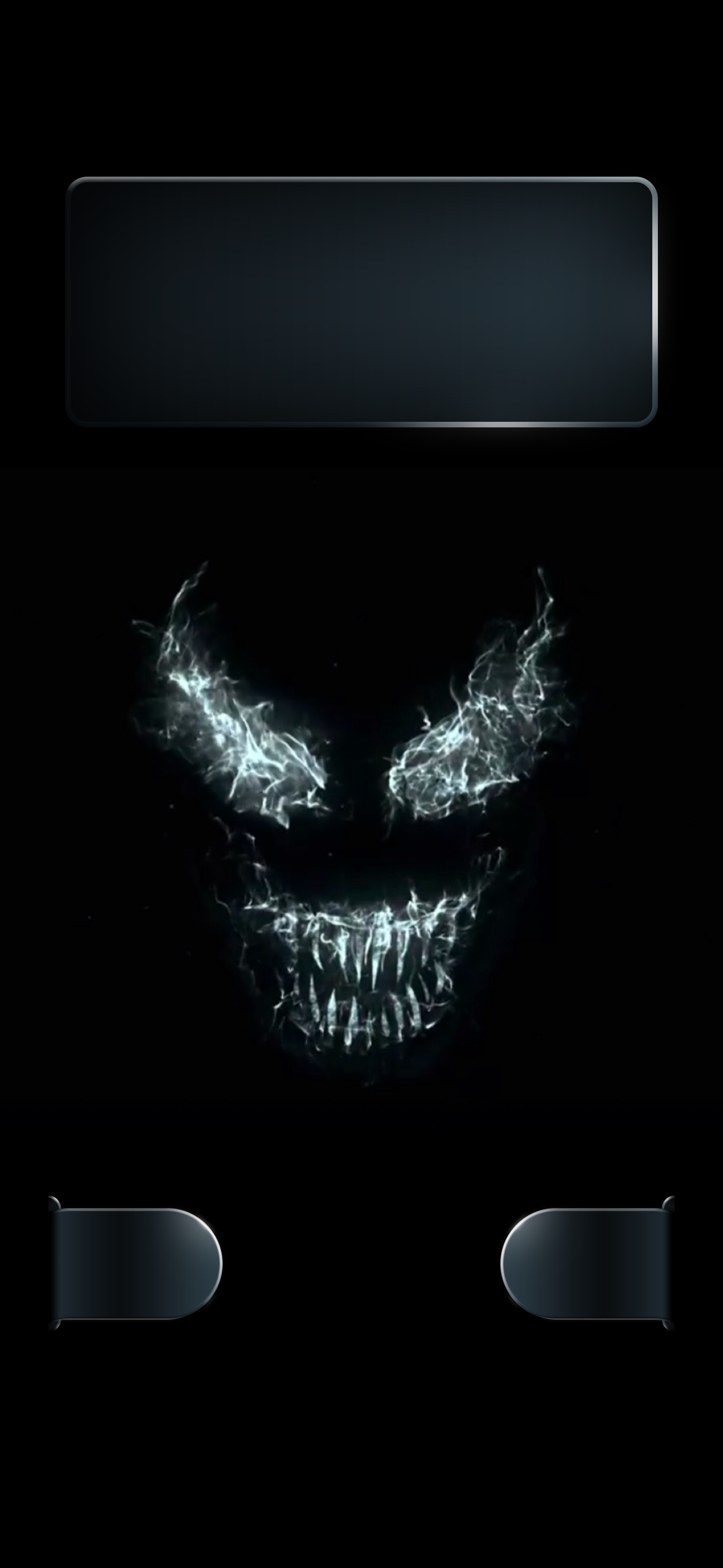 Venom Wallpaper Iphone X Face In 2019 Pinterest Iphone