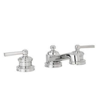 Newport Brass 1620 Newport Brass Lavatory Faucet Widespread