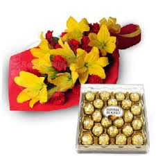 Send Flowers To India And Worldwide Valentine Birthday Gift Delivery Hyderabad