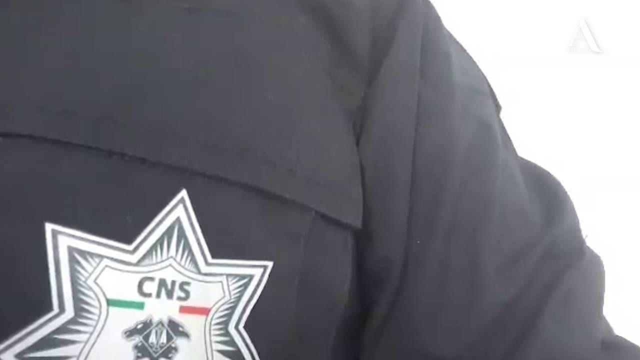 Prometen bonos a policías federales por quitar bloqueos de CNTE en Oaxac...
