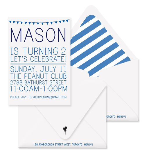 Clear and cool typography! Love this invitation letter design u003c3 - invitation letters