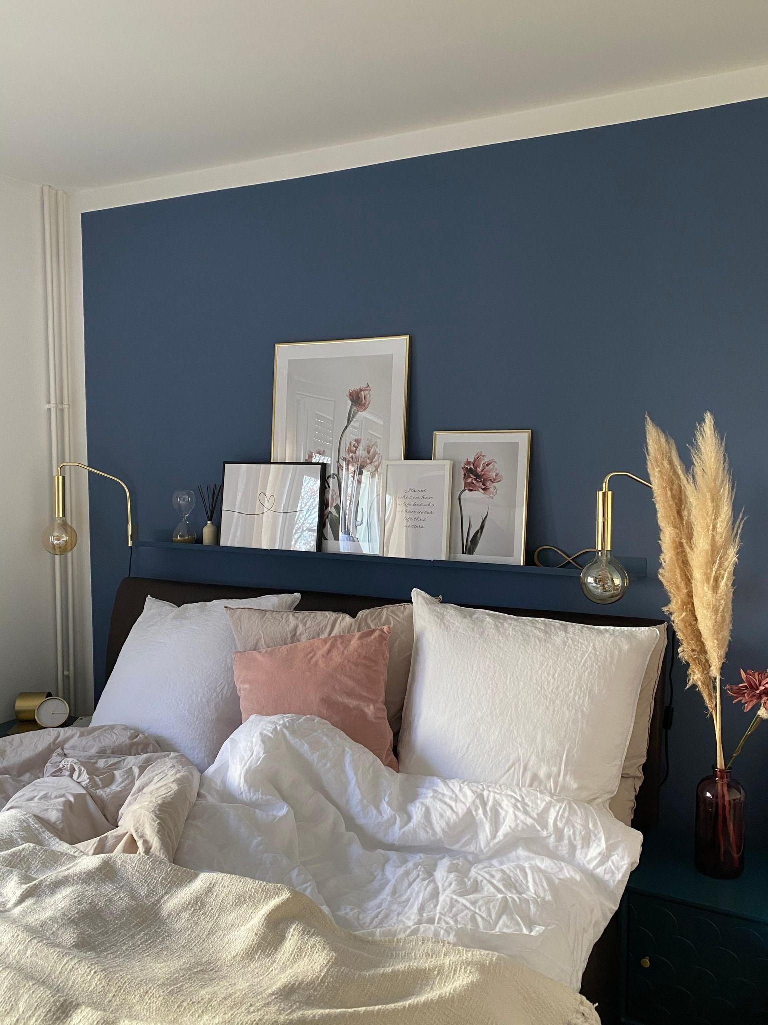 Photo of Schöne Träume: Ideen für traumhafte Wandfarben im Schlafzimmer