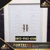 0812-9162-6105 (FOTRESS), drawing of mild steel doors, drawi…