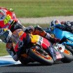 MotoGP Riders Salaries 2014 (Yearly Earnings)