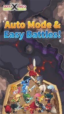Hero Strike Mod Apk Update Game Android Mod Pinterest Hero