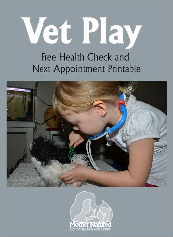 Vet Play Printables For Kids Free Printable Resources With