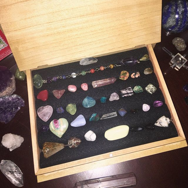 Healingcrystals Logo: Buyer Photo Chris Conlee, Who Reviewed This Item With The