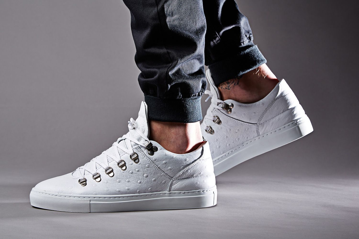 filling pieces | Filling Pieces x END. Exclusive – A Closer Look