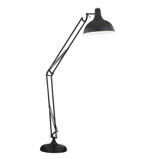 Cowley 75 Quot Led Task Floor Lamp Reading Lamp Floor Lamp Task Floor Lamp