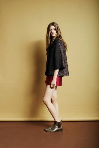 Louis Vuitton. | Foto: REPRODUÇÃO