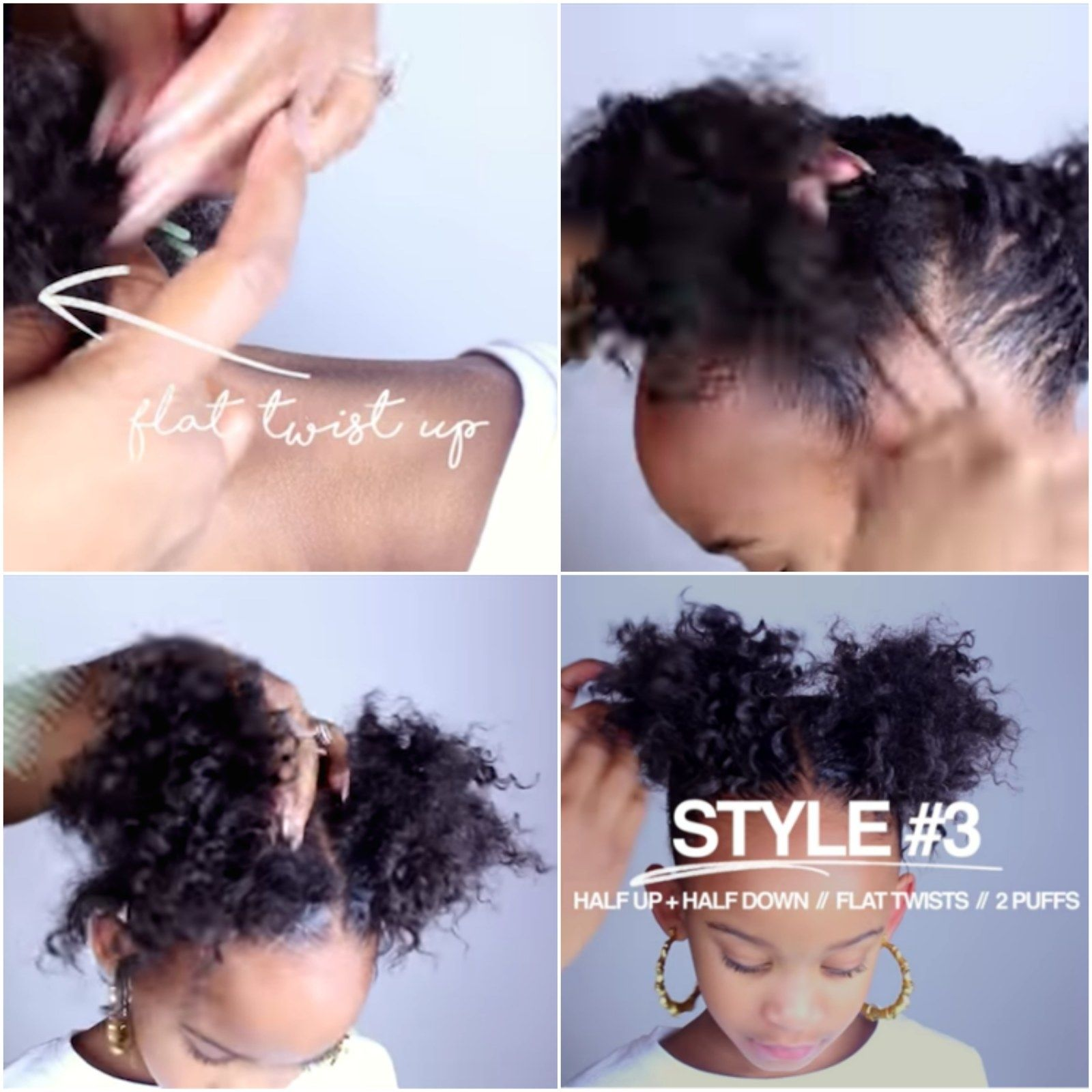 cute and easy hairstyles for kids kid hairstyles and easy