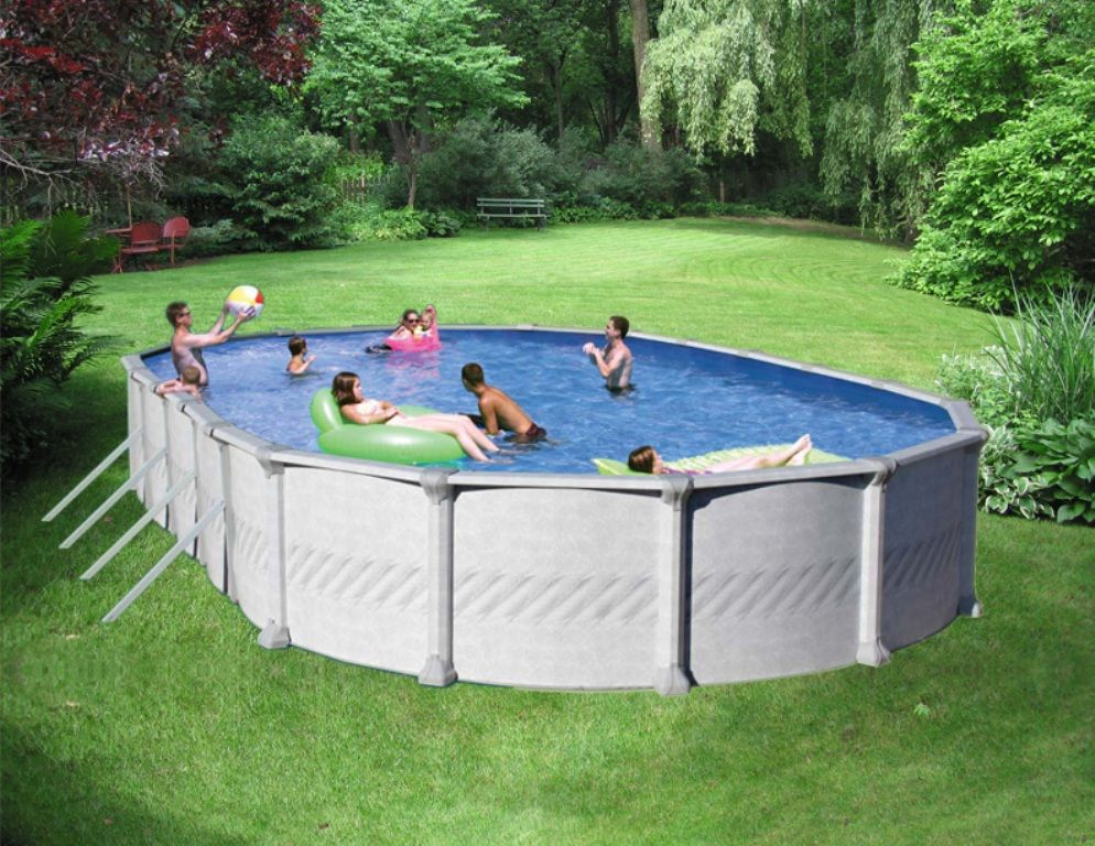 Above Ground Pools For Sale Walmart