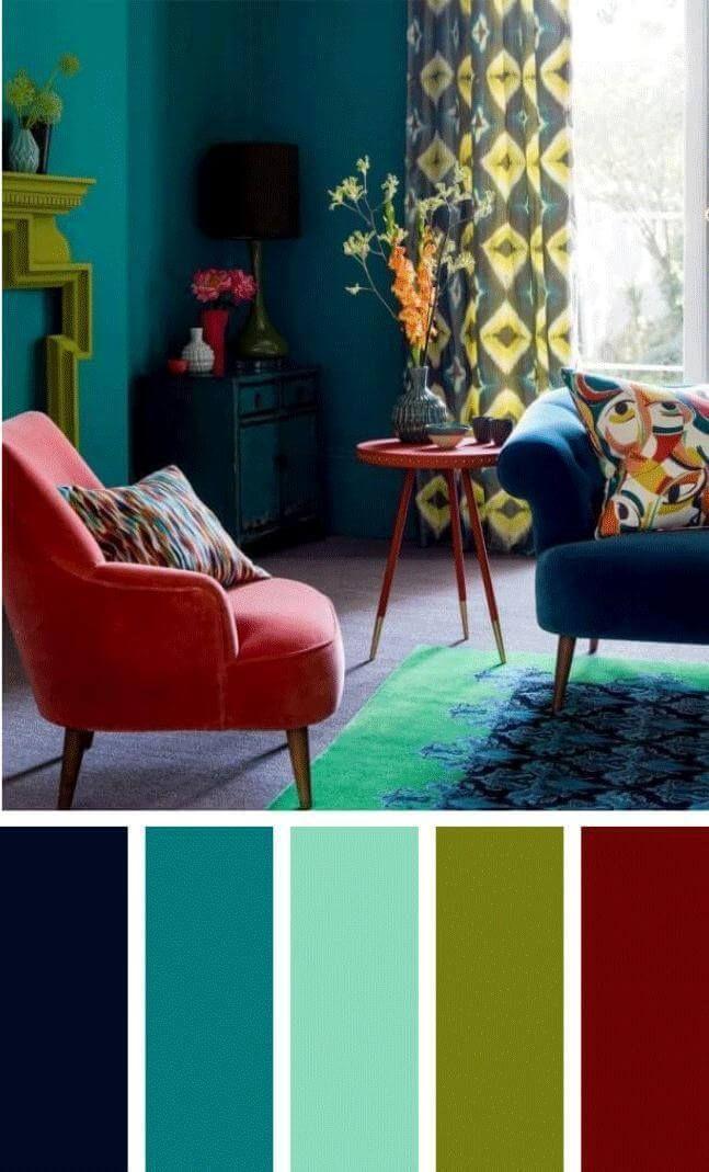 40 Elegant Living Room Wall Decor Ideas Matching With Furniture Emmanuel S Blog Living Room Wall Color Room Wall Colors Modern Living Room Colors