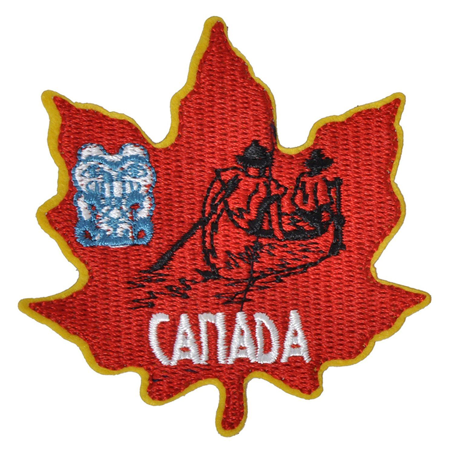 Canada Iron On Or Sew On Patch Perfect For Your Jean Jacket Travel Bag Back Pack Or Wherever For P Sew On Patches Personalized Stocking Stuffers Patches