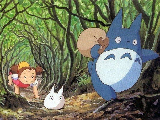 Can You Identify The Miyazaki Character By Just Their Eyes?