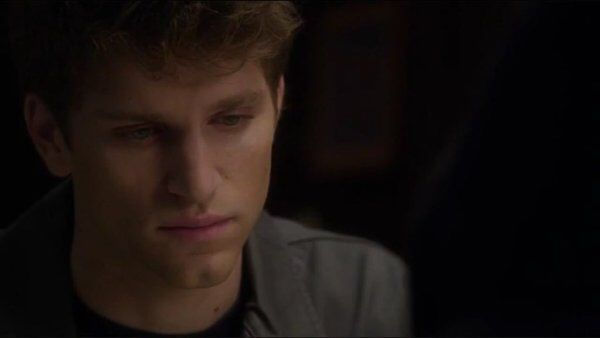 Toby | Pretty Little Liars