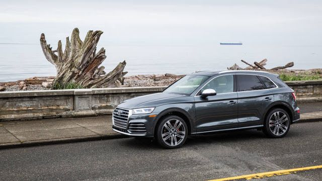 2019 Audi Sq5 Price Msrp Coupe Convertible Changes Lease 3 0t Premium And Redesign Coupe Audi Sedan