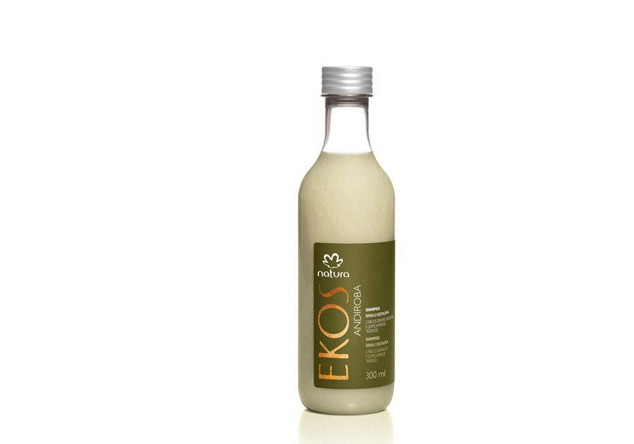 Shampoo Andiroba Ekos - 300ml